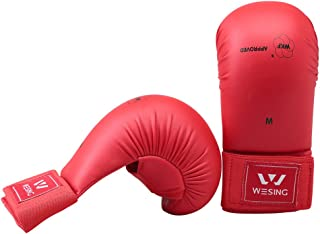 wkf approved karate gear