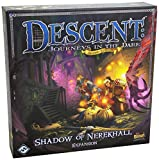 Descent Second Edition: Shadow of Nerekhall
