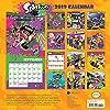Splatoon 2019 Calendar #2