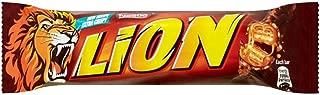 Nestle Lion Bar - 50g - Pack of 6 (50g x 6 Bars)