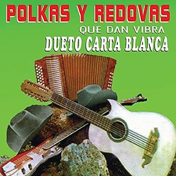 Polkas y Redovas Que Dan Vibra