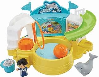 Fisher-Price Little People Aquarium Visit