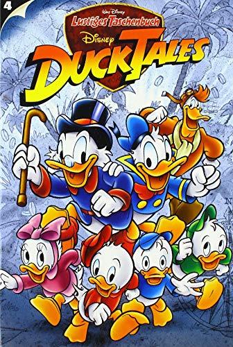Lustiges Taschenbuch DuckTales 04