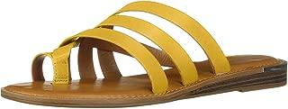 Women's Goddess Flat Sandal