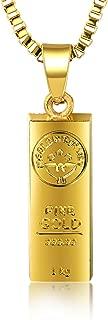 24k gold pendant price