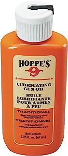 Hoppe's No. 9 Lubricating Oil, 2-1/4 oz. Bottle