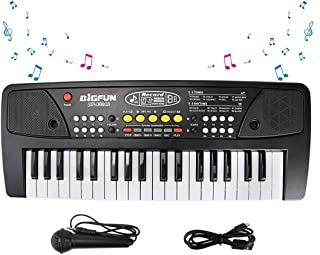 Mini Toy Keyboard, Musical Instruments Child Electric Keyboa