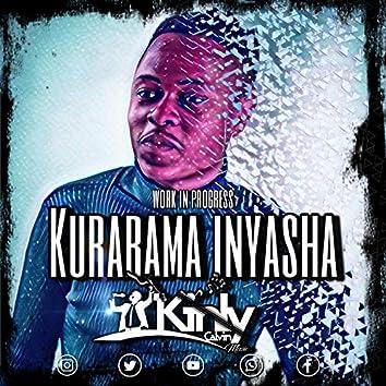 Kurarama inyasha (song of gratitude)