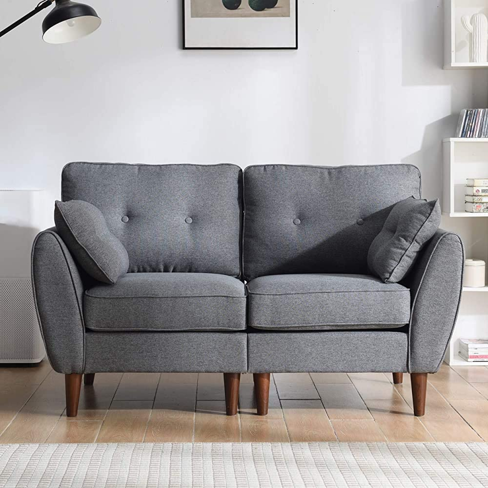 comfortably Retro Look. It Provides a Comfortable Sitting Position ...