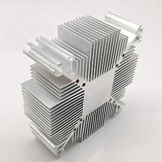 LED Bulbs & Tubes - 20W 30W 50W 100W Aluminium cob led heatsink for led cooling DIY Led grow chip Light
