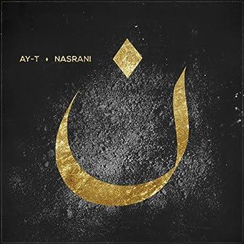 Nasrani (feat. Mirna)