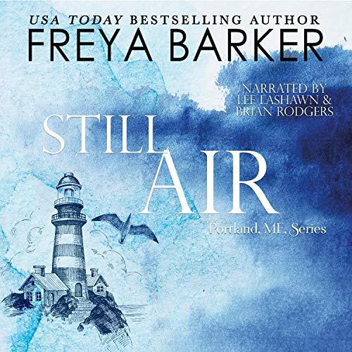 Still Air cover art
