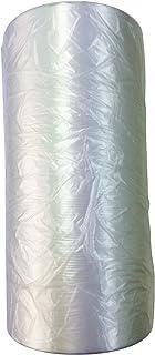 オルディ ポリ袋 半透明 26×38cm 厚み0.006mm 13号 ロールタイプ 規格袋 NR-13-2500 2500枚入