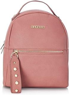 Caprese Women's Handbag (Blush Pink)