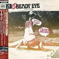 Different Gear Still Speeding by Beady Eye (2011-09-06)