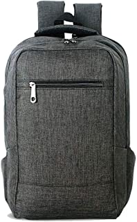 Fyuanmeiibb Backpack, Men's and women's fashion new neutral Oxford leisure travel backpack Worthy for outings/hiking/schoo...