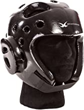 whistlekick Martial Arts Sparring Helmet with Free Backpack and Warranty