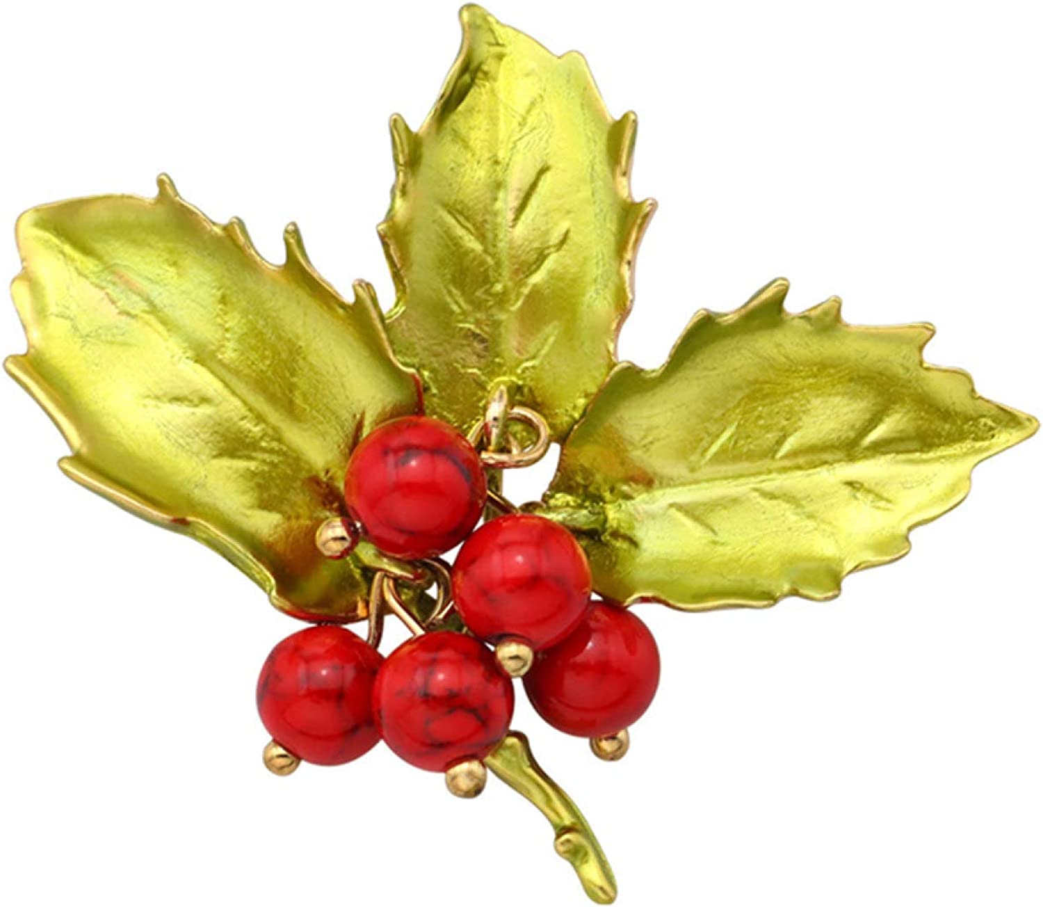 Genuine Free Shipping Brooch Pin Fashion Enamel Corsage Sc Spring new work one after another Flower Cardigan
