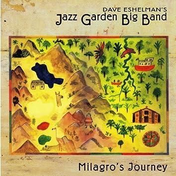 Milagro's Journey