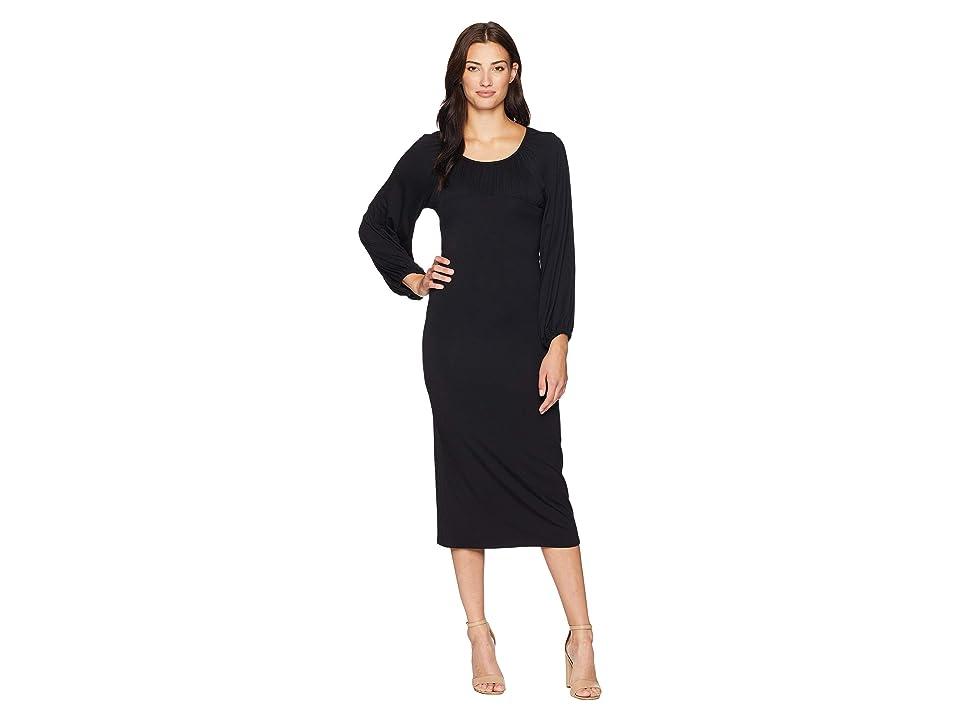Rachel Pally Alix Dress (Black) Women