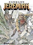 Jeremiah Integral nº 01 (BD - Autores Europeos)