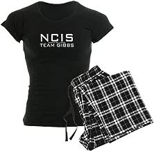 CafePress NCIS Team Gibbs Women's Dark Pajamas Women's PJs