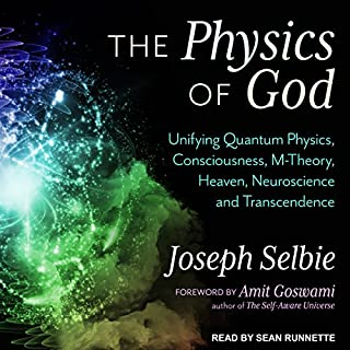The Physics of God cover art