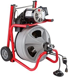 Best electric eel drain machine Reviews