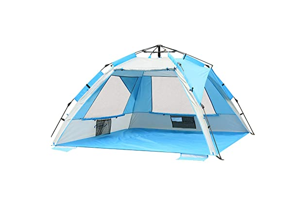 finest selection 57c8a bba2e Best pop up beach tents for adults | Amazon.com