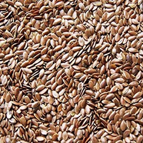 Kampol 25 kg Leinsamen braun