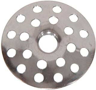 Hillman Group 41994, 25-Pack Zinc-Plated Plaster Washers, 25 Pieces