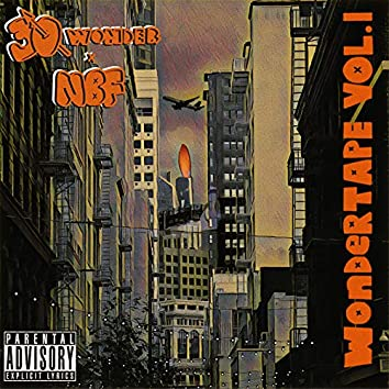 Wondertape Vol. 1