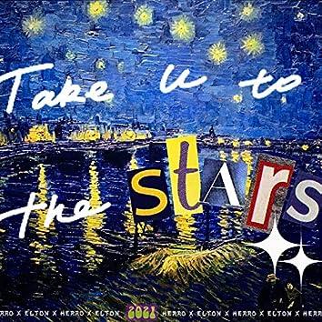 Take You To The Stars (feat. Elton Paindane)