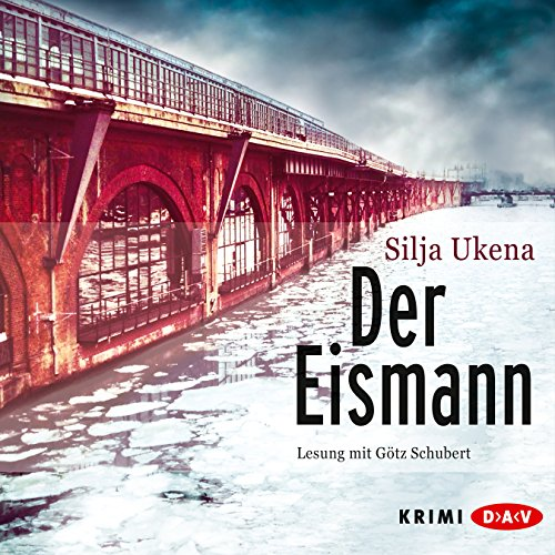 Der Eismann  By  cover art