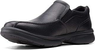 حذاء رجالي بدون كعب من Clarks Bradley Step