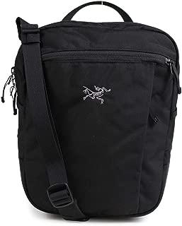 [アークテリクス] SLINGBLADE 4 SHOULDERBAG バッグ ショルダーバッグ 4L ブラック 17173 ユニセックス (並行輸入品)