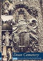 Dean Cemetery - Historischer Friedhof Edinburgh (Wandkalender 2022 DIN A2 hoch): Historisch bedeutender viktorianischer Friedhof (Monatskalender, 14 Seiten )