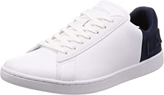 8d20e0bfdd Amazon.fr : Lacoste - Baskets mode / Chaussures femme : Chaussures ...