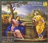 Du Mont: Grands motets