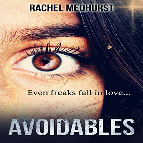 Avoidables: Serial 1: Episode 1 audiobook cover art