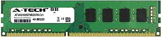 A-Tech 8GB Module for ASUS B85M-E Desktop & Workstation Motherboard Compatible DDR3/DDR3L PC3-12800 1600Mhz Memory Ram (ATMS392979B25781X1)