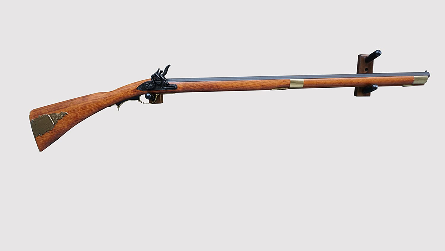 KR Ideas Horizontal Wall Mount for Sales of SALE items from new works a The Rifle Max 60% OFF in Musket Made U