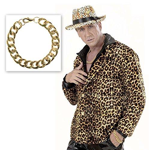 Pulsera de oro macizo, pulsera de oro rapero, cadena de oro hip...