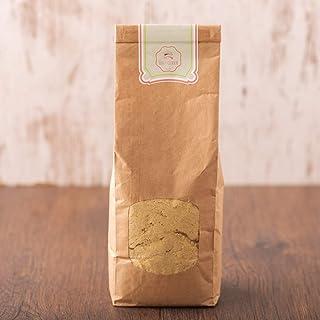 süssundclever.de Bio Leinsamenmehl   hochwertiges Naturprodukt   Premium Qualität   plastikfrei und biologisch verpackt   5 kg Maxipack 5 x 1 kg