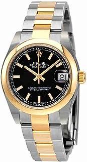 4773214e0d2 Reloj Rolex Datejust 178243CHIO para hombre, de acero y oro amarillo  de 18