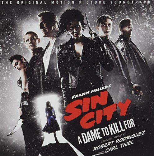 Sin City: A Dame To Kill For (Original Soundtrack)