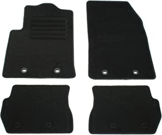 Suchergebnis Auf Für Ford Fiesta Mk6 Fußmatten Matten Teppiche Auto Motorrad