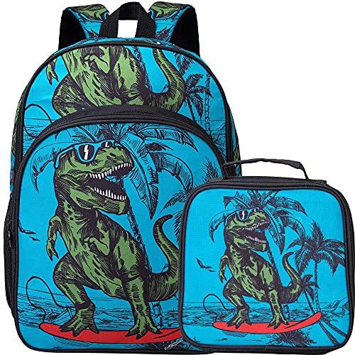 Preschool Backpack Boys, 16