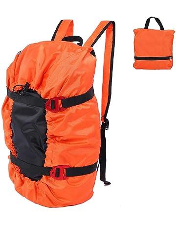 Bolsas para cuerdas de escalada | Amazon.es