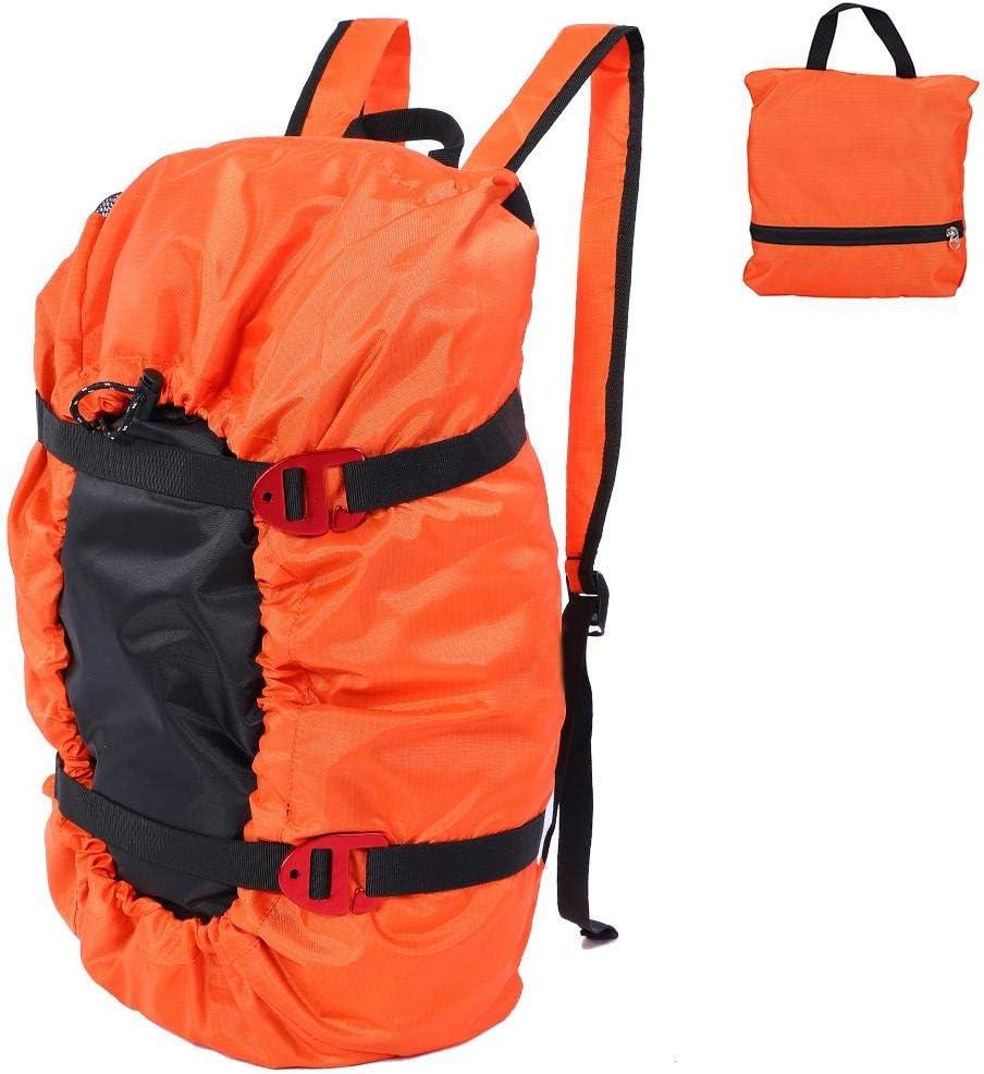 Qiterr Climbing Shoulder online shopping Regular store Storage Bag Safety Rope